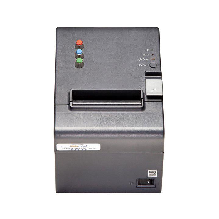 Impressora de Senhas Tribanda - Wireless - Código 100135