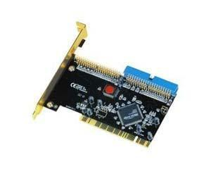 Placa PCI ATA 133 - PC FLORIPA