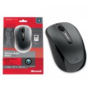 Mini Mouse Microsoft Notebook Optical 3500 Wireless Mobile - PC FLORIPA