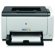 Impressora HP Laserjet CP1025 Colorida - PC FLORIPA