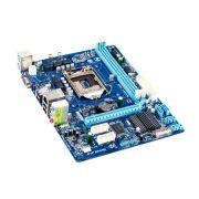 Placa Mãe 1155 Gigabyte GA-H61M-S1 - PC FLORIPA