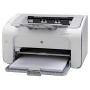 Impressora HP Laserjet P1102 19ppm