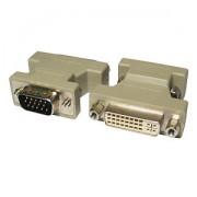Adaptador VGA P/ DVI - PC FLORIPA