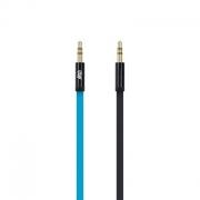 Cabo Auxiliar i2GO 1,2m PVC Flexível Flat i2GCBL371 - PC FLORIPA