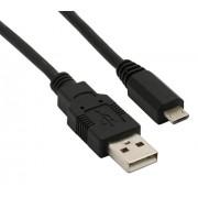 Cabo USB x Micro USB Pluscable - PC FLORIPA