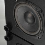 Caixa de Som Microlab M-100U - 10W RMS - PC FLORIPA