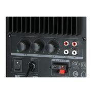 Caixa de Som Microlab SOLO1 - 60W RMS - PC FLORIPA