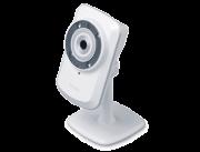 Camera IP D-link Wireless Clound - DCS-932L - Vis�o Noturna
