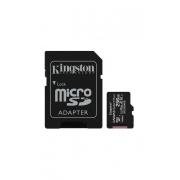 Cartão de Memória Kingston Canvas Select Plus MicroSD 256GB Classe 10 SDCS2/256GB - PC FLORIPA