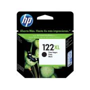 Cartucho HP CH563HB (122XL) Preto Original - PC FLORIPA
