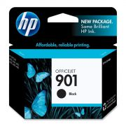 Cartucho HP Original CC653AL (901) Preto - PC FLORIPA