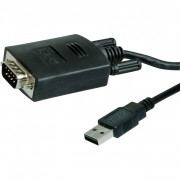 Conversor USB P/ Serial Feasso - PC FLORIPA