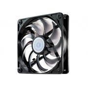 Cooler P/ Gabinete 120x120 Cooler Master SICKLEFLOW BLACK - R4-SXNP-20FK-R1 - PC FLORIPA