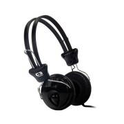 Fone de Ouvido C/ Microfone C3Tech Voicer Tricerix MI-2280ERC