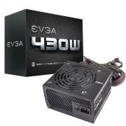 Fonte ATX EVGA 430W Real - 80 Plus White - PC FLORIPA