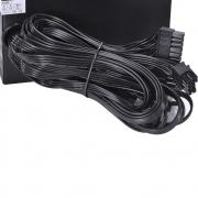 Fonte ATX PCYes 600W 75 Plus PXSP600WPT - PC FLORIPA