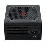 Fonte ATX Redragon 600W RGPS-600W 80 Plus Bronze - GC-PS003-1 - PC FLORIPA