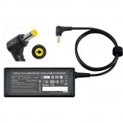 Fonte Compatível MaisMania Acer 19V 3.42A - 5.5x1.7mm MM479 - PC FLORIPA