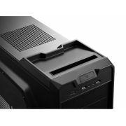 Gabinete ATX Cooler Master K380 C/ Janela Acrilico - PC FLORIPA