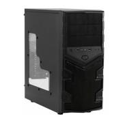 Gabinete ATX G-Fire HTX008B06S Preto