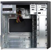 Gabinete ATX Pixxo 1 Baia - HTP008B03S - PC FLORIPA