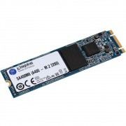HD Kingston SSD M.2  480 GB - SA400M8/480G - PC FLORIPA