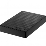 HD Seagate Externo Portátil Expansion USB 3.0 4TB Preto - STEA4000400 - PC FLORIPA