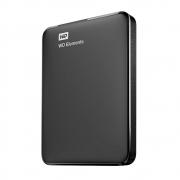 HD Externo WD Portátil Elements USB 3.0 2TB WDBU6Y0020BBK - PC FLORIPA
