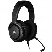 Headset Gamer Corsair HS35 Stereo Carbon CA-9011195-NA - PC FLORIPA