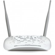Modem ADSL TP-link TD-W8961ND - 300Mbps C/ Wireless - PC FLORIPA