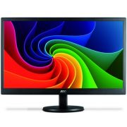 Monitor AOC 23,6 LED  M2470SWD2 Widescreen - DVI - VGA - PC FLORIPA