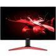 Monitor Gamer Acer 23,6 LED KG241Q 165Hz 1ms FHD - HDMI - DISPLAY PORT KG241Q Sbiip - PC FLORIPA