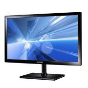 Monitor Samsung 21,5 LED LS22E310 Widescreen - HDMI - VGA