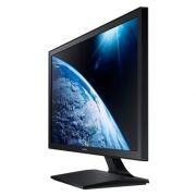 Monitor Samsung 21,5 LED LS22E310 Widescreen - HDMI - VGA - PC FLORIPA