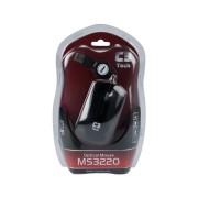 Mouse C3Tech MS3220-2 Preto