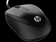 Mouse com fio HP 1000 - PC FLORIPA