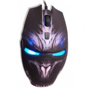 Mouse G-Fire Gamer MOG014LGLB USB 6 Botões 2800 DPI - PC FLORIPA