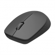Mouse Rapoo M100 Silent Preto 1000DPI - RA009 - PC FLORIPA
