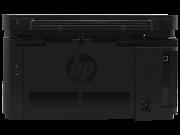 Multifuncional HP Laserjet M125A - Impressora - Copiadora - Scanner - Digitalizadora - PC FLORIPA