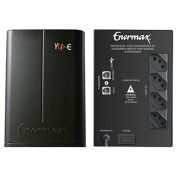 Nobreak Enermax 1200VA YUP-E - 22.12.220P - PC FLORIPA