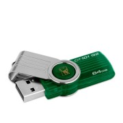 Pen Drive Kingston 64 GB USB 2.0 - PC FLORIPA