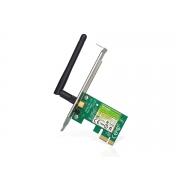 Placa de Rede PCI-E Wireless TP-LINK TL-WN781ND - PC FLORIPA