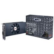 Placa de Vídeo 2GB PCI-E ATI Radeon R7 370 - 256-Bit - PC FLORIPA