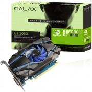 Placa de Vídeo 2GB PCI-E Nvidia Geforce GT1030 - 64-Bit - 30NPH4HVQ4ST