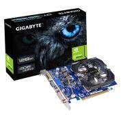 Placa de Vídeo 2GB PCI-E Nvidia Geforce GT420 - 128-Bit - PC FLORIPA