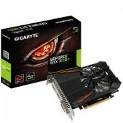 Placa de Vídeo 4GB PCI-E Nvidia Geforce GTX1050TI OC - 128-Bit