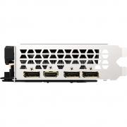 Placa de Vídeo Gigabyte GeForce® GTX 1660 TI OC 6GB GDDR6 192bits GV-N166TOC-6GD - PC FLORIPA