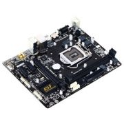 Placa Mãe 1150 Gigabyte GA-H81M-GAMING 3 - PC FLORIPA