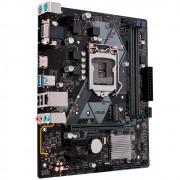 Placa Mãe 1151 ASUS Prime H310M-E R2.0/BR - mATX - DDR4 - PC FLORIPA
