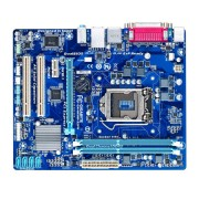 Placa Mãe 1155 Gigabyte GA-H61M-S2PH - PC FLORIPA